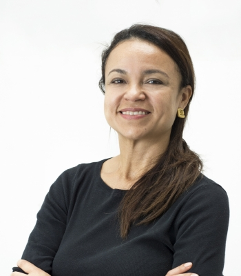 Andrea Meza Murillo, Director for Climate Change